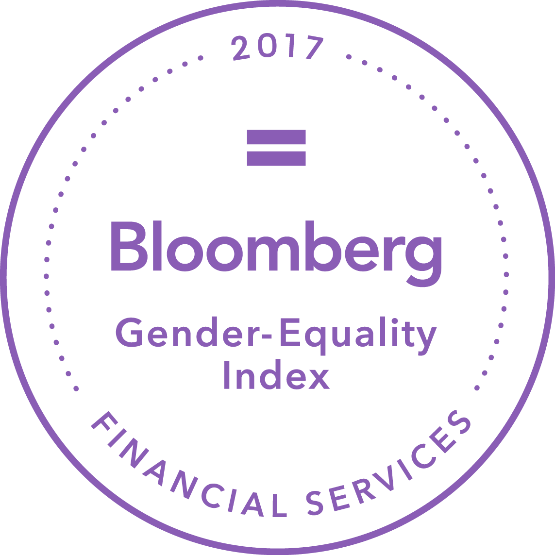 Bloomberg Gender-Equality Index 2017