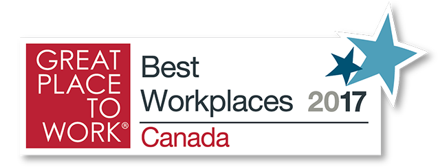 2017 Best Work Place