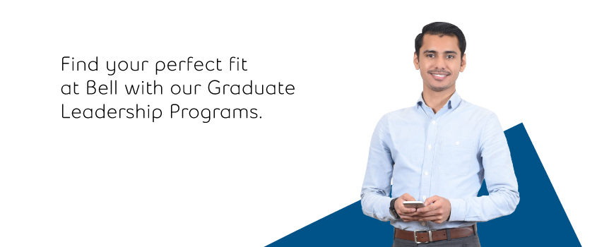 Graduate Leadership Programs - Bell