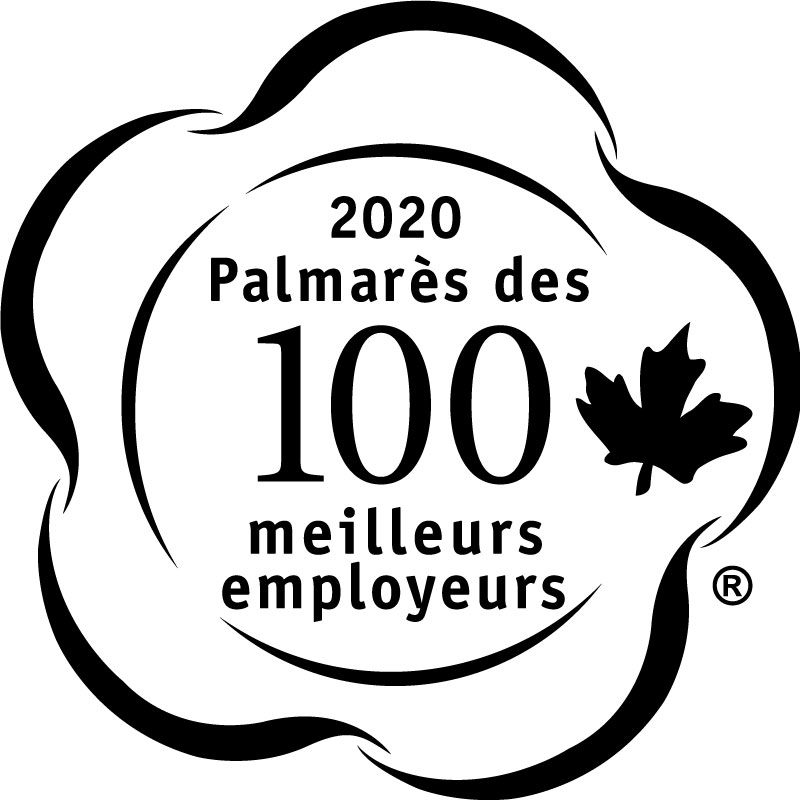 Canada's Top Employers 2020