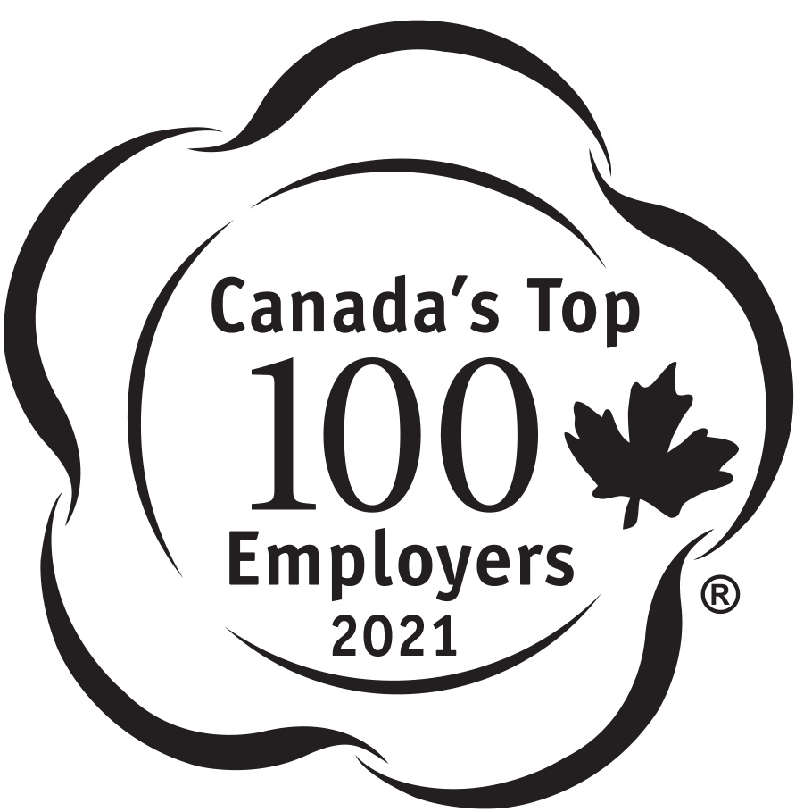 Canada's Top Employers 2021