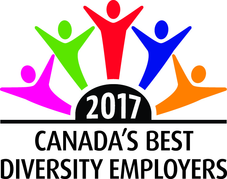 Best Diversity Employer 2017