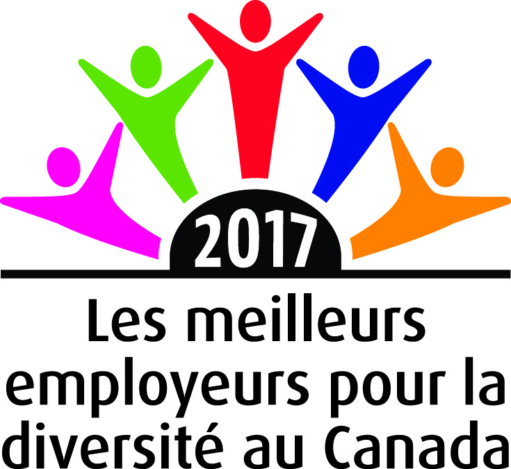 Best Diversity Employer 2017
