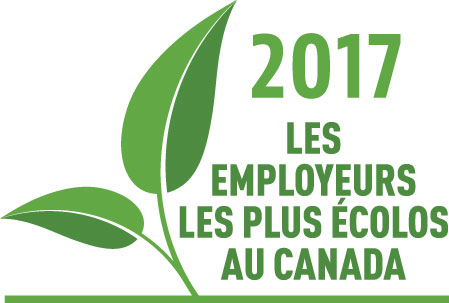 Greenest Employer 2017