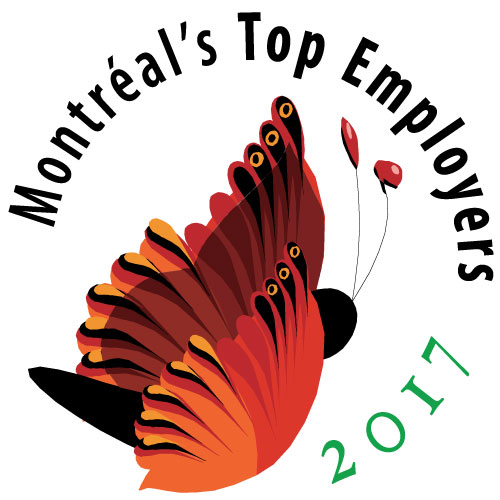 Montreal's Top Employers 2017