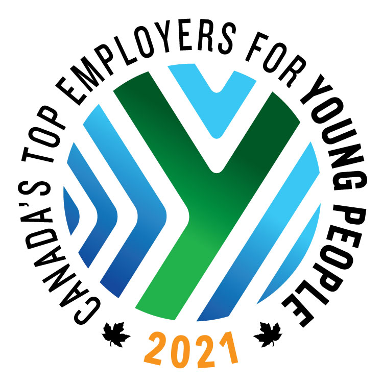 Canada's young employers 2020