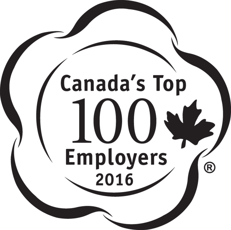 Most Engaged Workplaces 2015