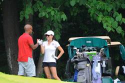 employee golf