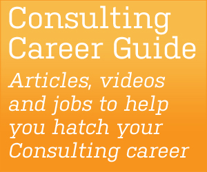 Consulting Career Guide: Everything you need to know about getting a job in Consulting