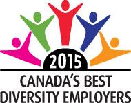 Diversity Award 2015