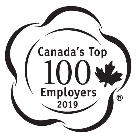 2018 Canada's Top 100 Employers