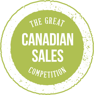 Great canadian sales competition