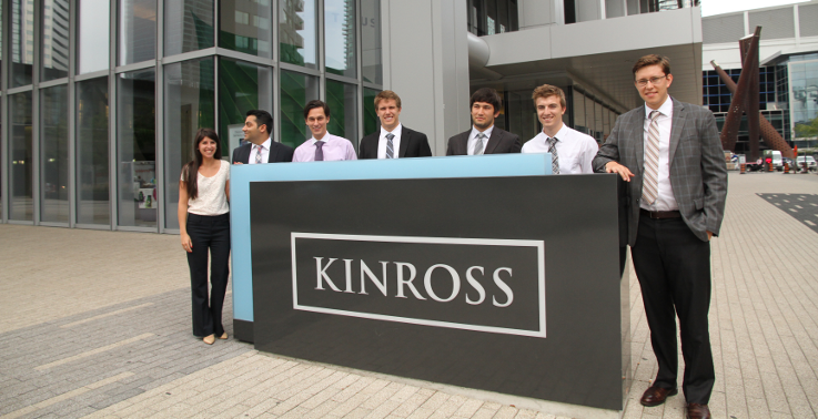 Kinross Jobs Banner