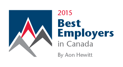 Best Employers in Canada 2015