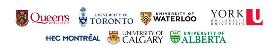 Univeristy logos