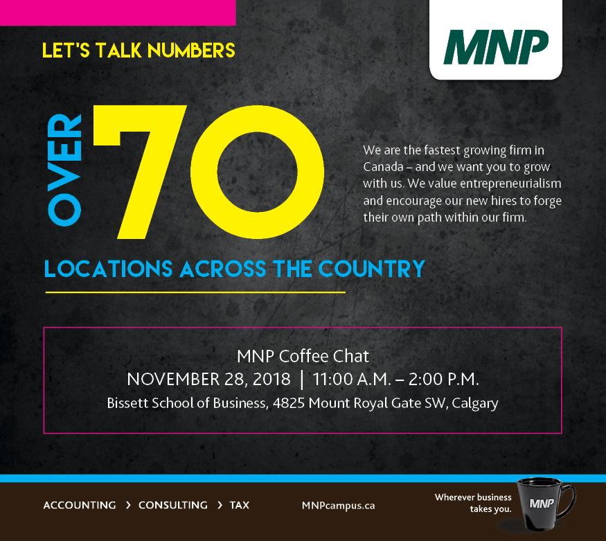 MNP Coffee Chat