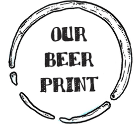 Our beer print