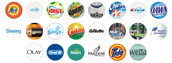 our brands procter amp gamble inc