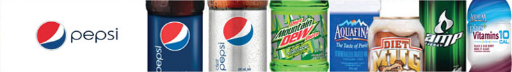 PepsiCo Jobs Banner Entry Level Grad