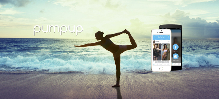 PumpUp Entry Level Jobs Image 1
