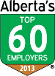 Albertas Top Employer