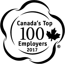 Canada Top 100 employer