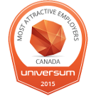 Most Attractive Employers 2015