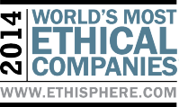 Most Ethical 2014