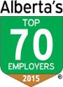 Alberta's Top 70 Employers 2015