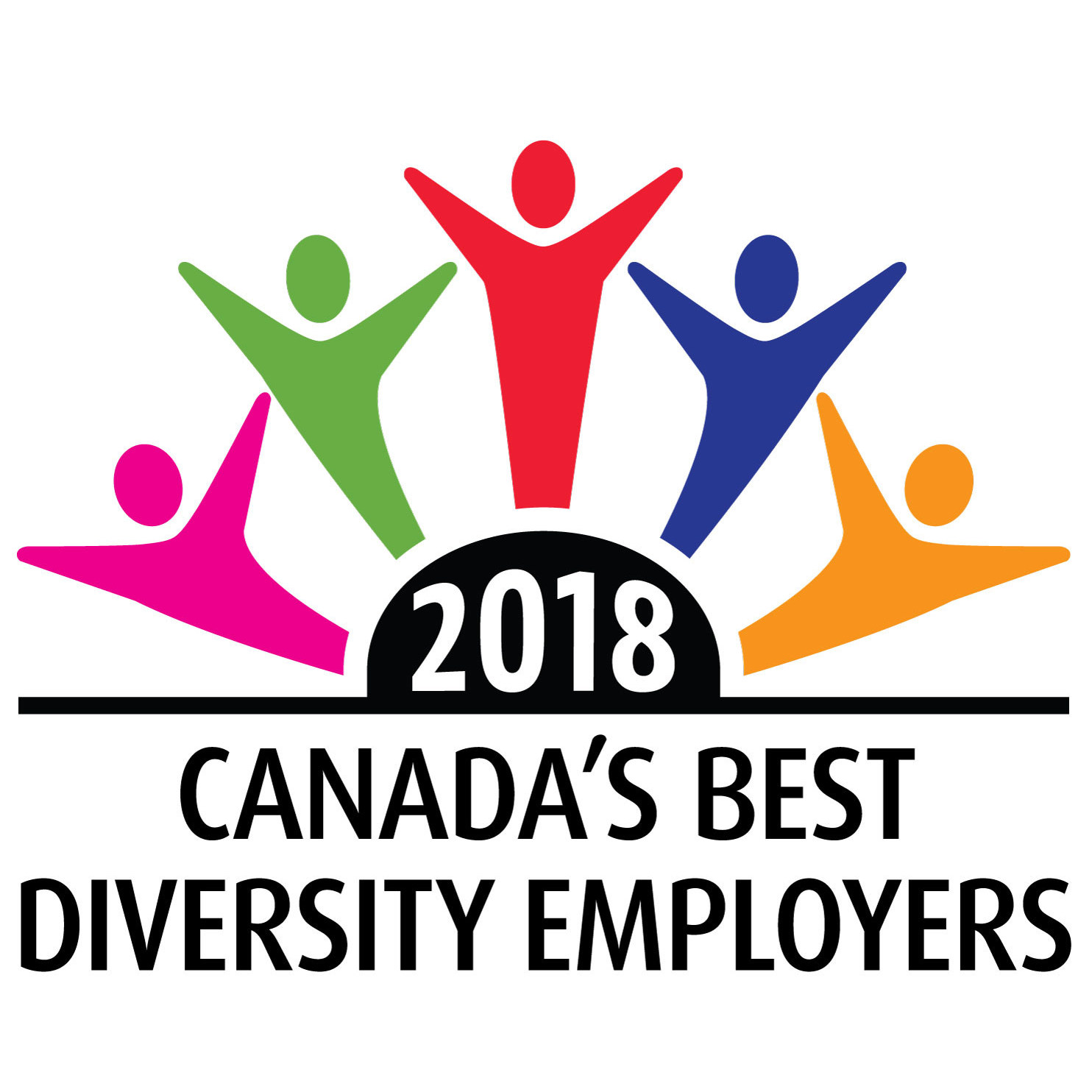Canada's Best Diversity Employer 2018