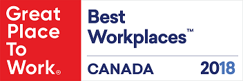 2018 Best Work Place