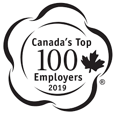 2019 Canada's Top 100 Employers