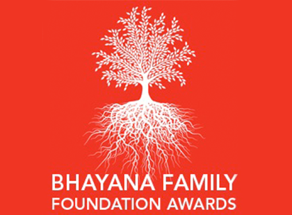 Bhayana Foundation Logo