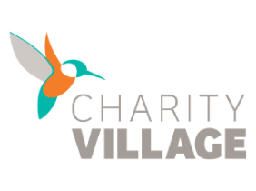 Charity Village Logo