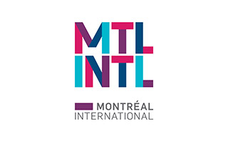 Montreal International logo