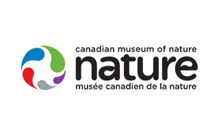 Canadian Museum of Nature logo
