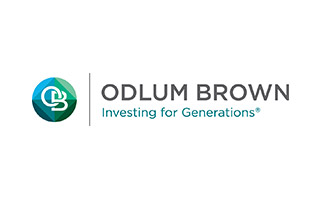 Odlum Brown logo