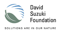 David Suzuki Foundation logo