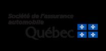 Société de l'assurance automobile du Québec logo