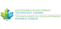 Sustainable Development Technology Canada logo