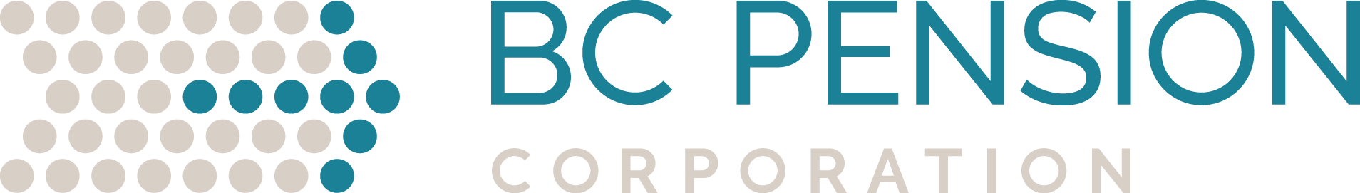 British Columbia Pension Corporation logo