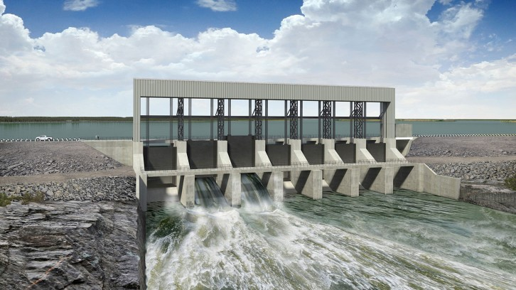 Keeyask_Hydroelectric_Generating_Station