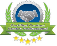 Certified Contact Centre Professional