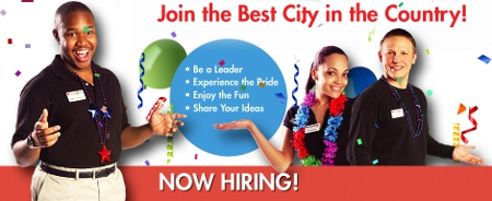 Party Packagers Jobs