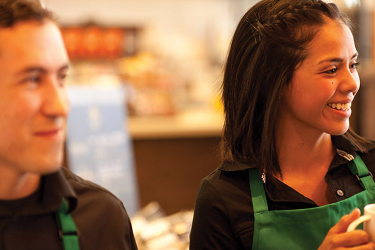 Starbucks Jobs Image 20