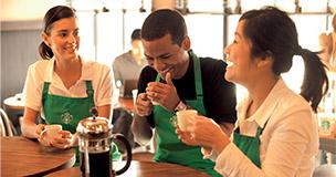 Starbucks jobs profile image 2